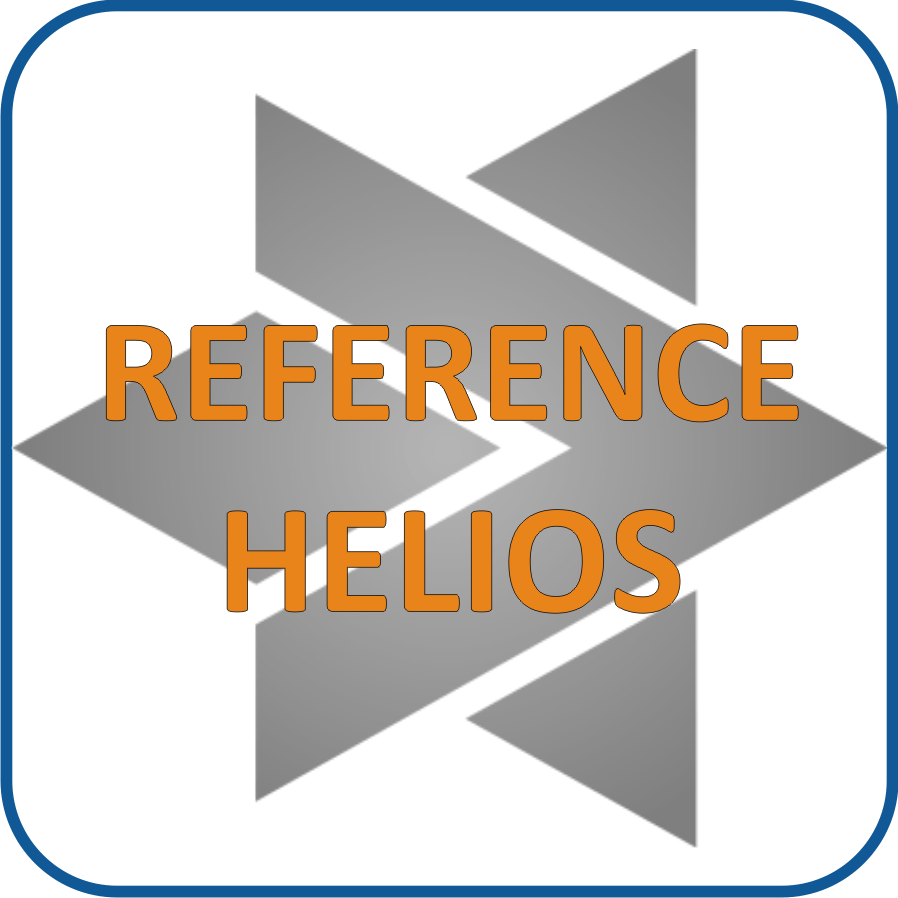 iKOMPLET - reference IS HELIOS